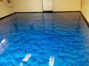 Epoxy Flooring in Tampa FL